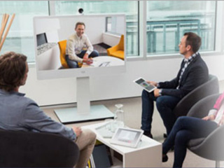 Чим унікально Cisco Collaboration Meeting Rooms?